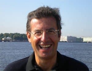Consulente ecommerce Lodovico Marenco