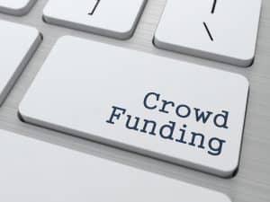 Crowdfounding-E-Commerce