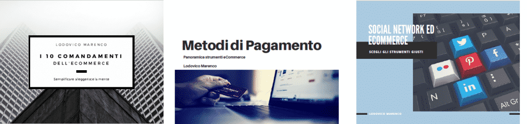 Guide eCommerce